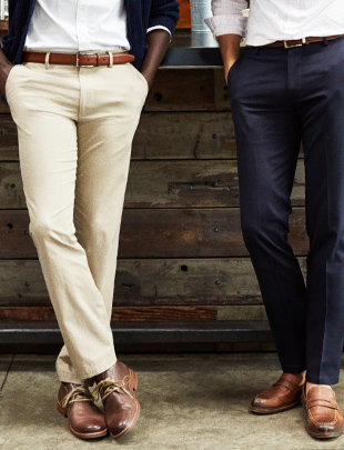 Men's Clothing - Classic, Casual Clothes for Men   Dockers®