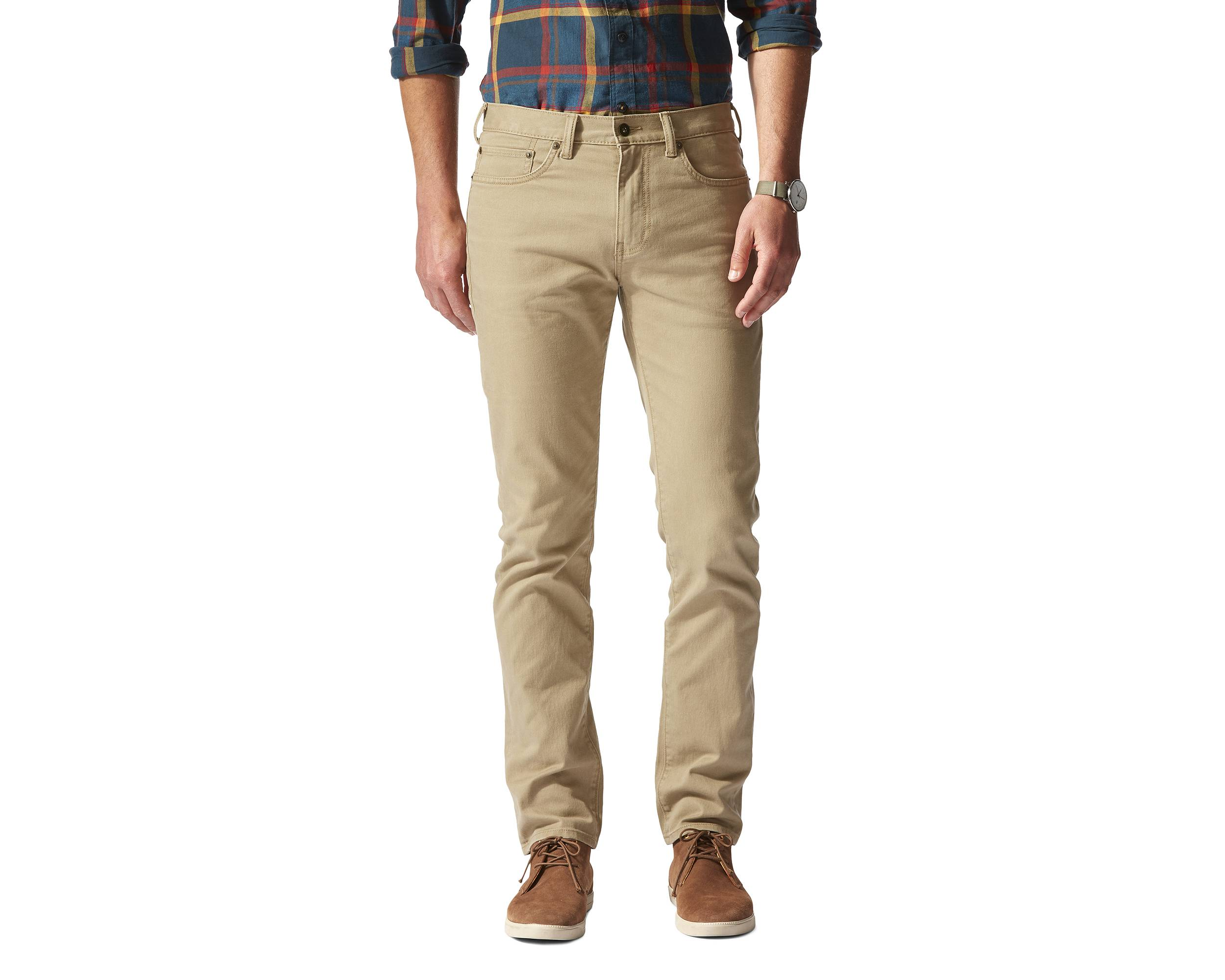 Picture Of Khaki Pants