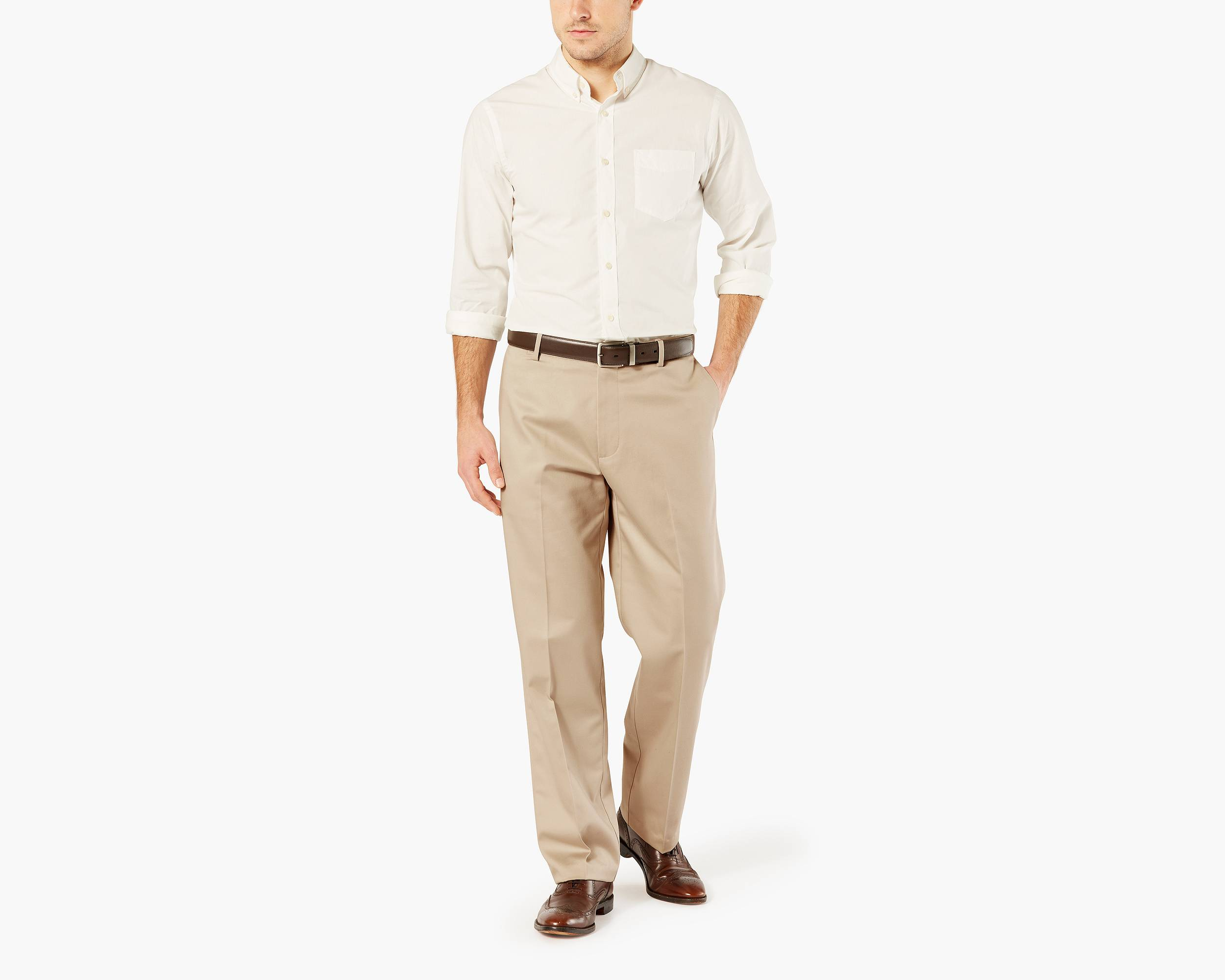 Premium Pants & Quality Dress Pants | Dockers