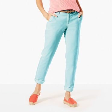 Weekend Chino Light Blue Dockers 174 United States Us