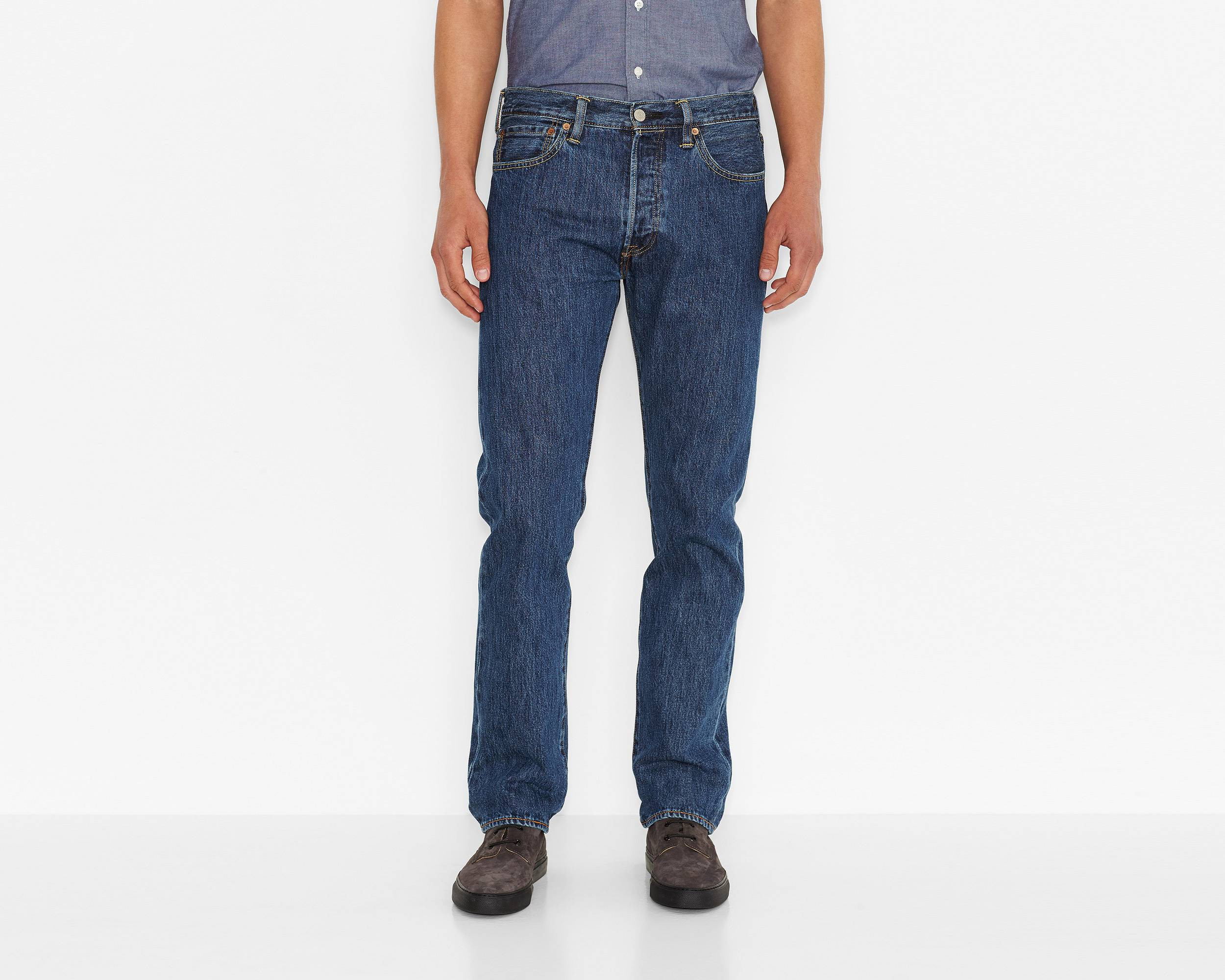 Levi Jeans For Tall Women