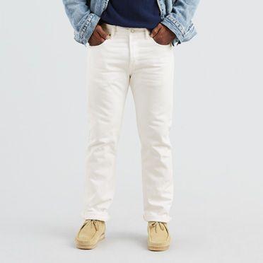 501174 original fit jeans optic white levis174 united