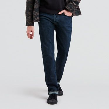 501® Original Fit Stretch Jeans at Levi's in Daytona Beach, FL   Tuggl