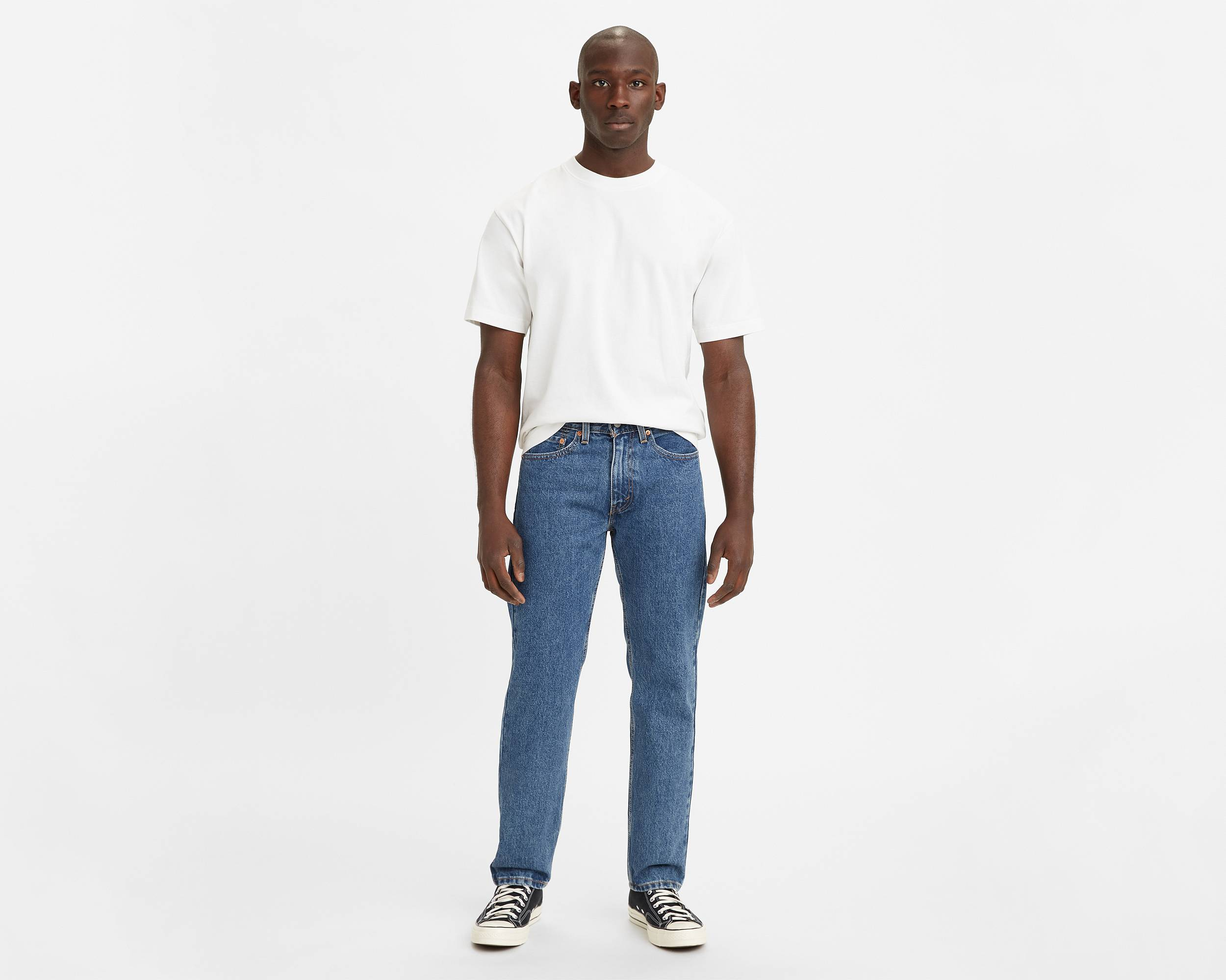 Stone Washed Jeans - Shop Light Washed Jeans | Levi's®