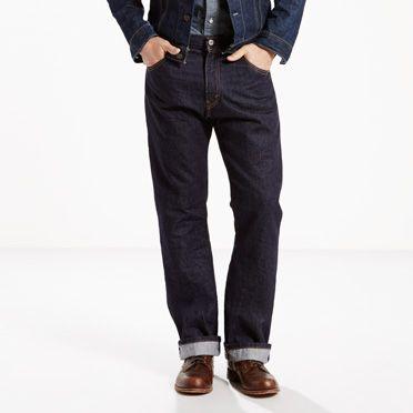 Mens bootcut jeans 40 waist