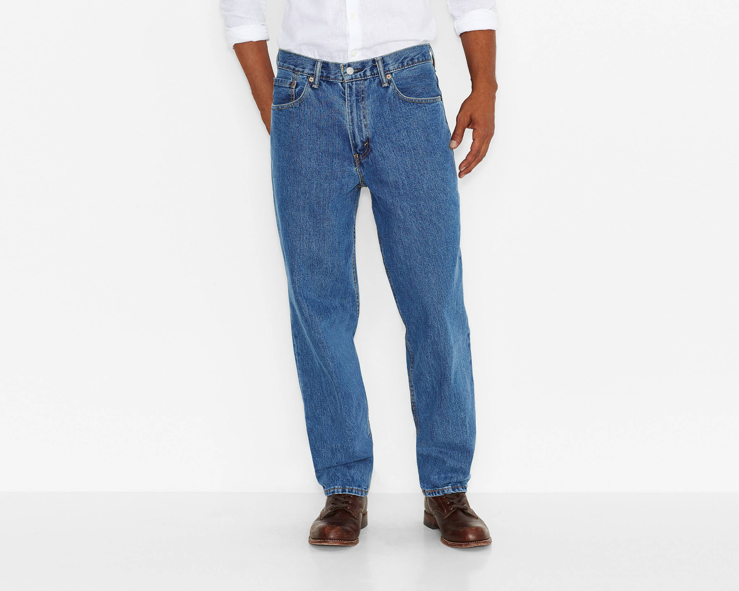 560 comfort fit jeans medium stonewash levi 39 s united. Black Bedroom Furniture Sets. Home Design Ideas