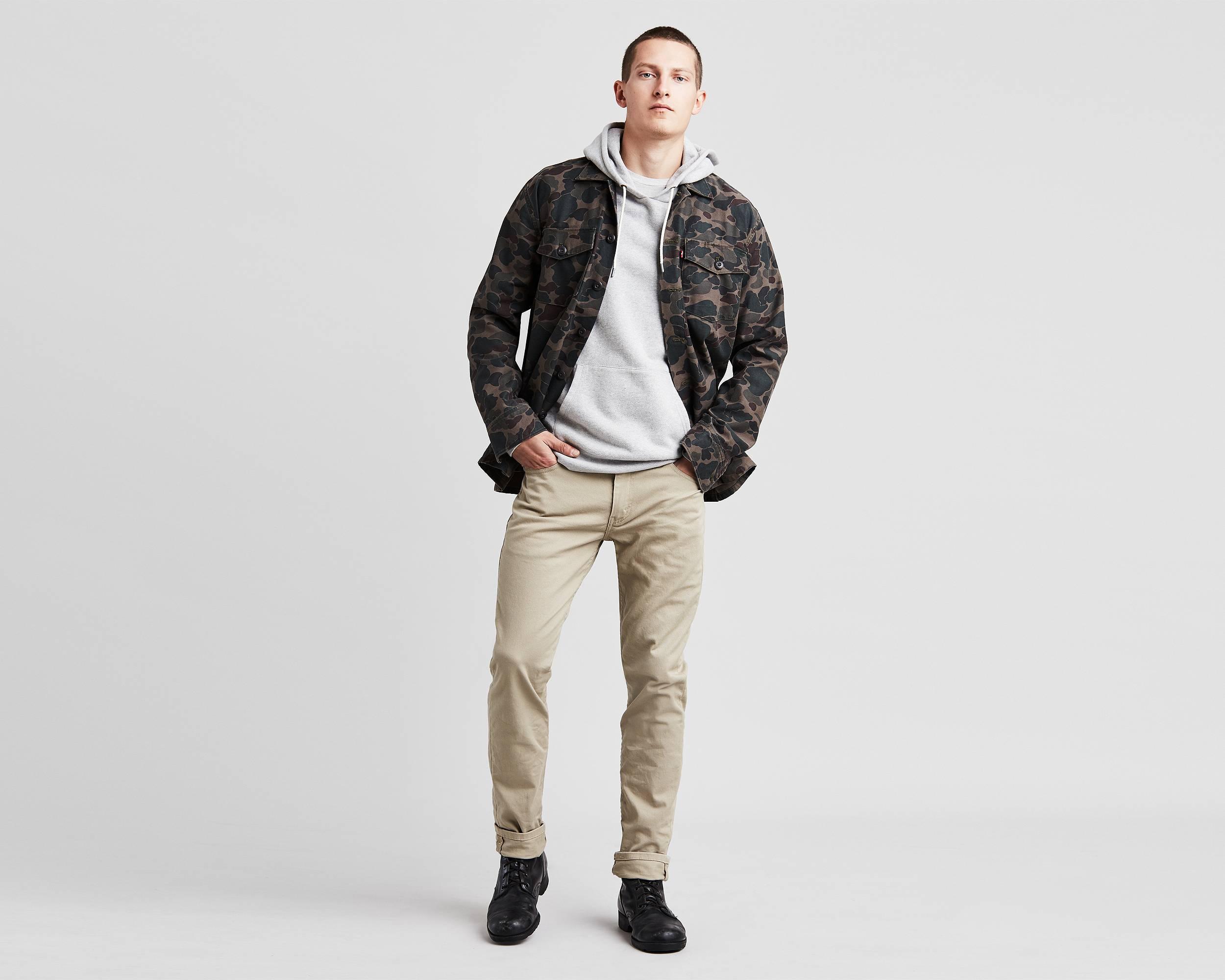 Slim Jeans - Shop Slim Jeans for Men | Levi's®