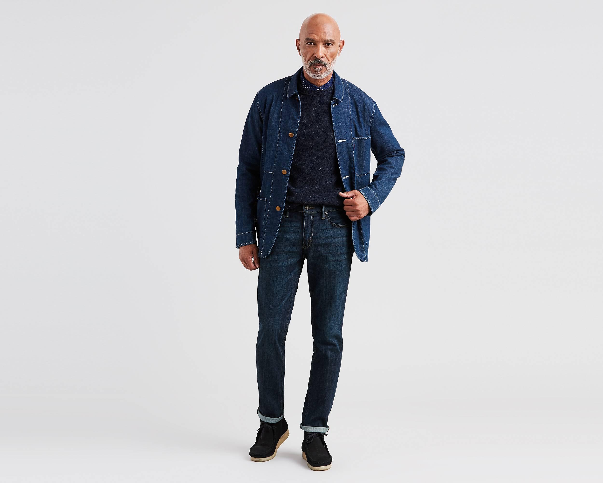 Mens Jeans Size 31 X 34