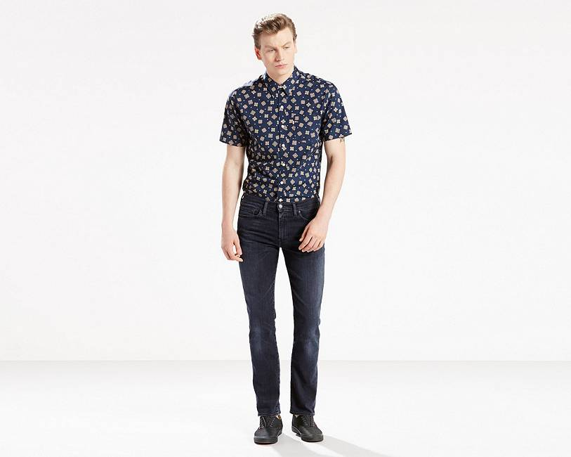 511™ Slim Fit Performance Stretch Jeans | Headed South |Levi's ...