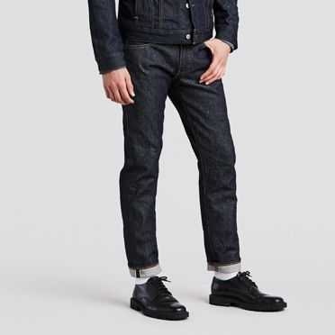 511™ Slim Fit Selvedge Jeans at Levi's in Daytona Beach, FL | Tuggl