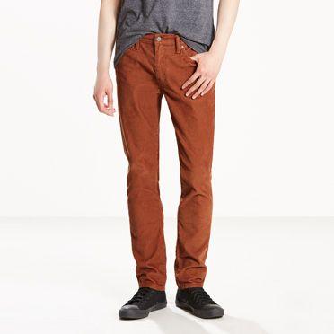 511™ Slim Fit Corduroy Pants at Levi's in Daytona Beach, FL | Tuggl