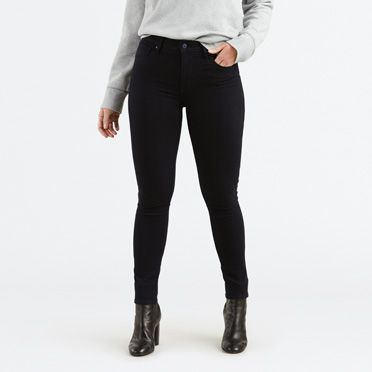 721 High Rise Skinny Jeans | Cast Shadows |Levi's® United States (US)