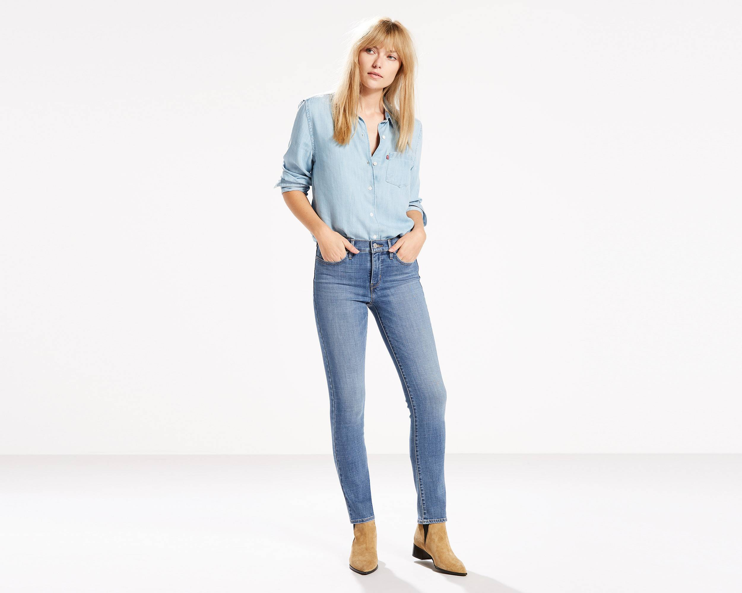 levis lady style clothing - photo #30