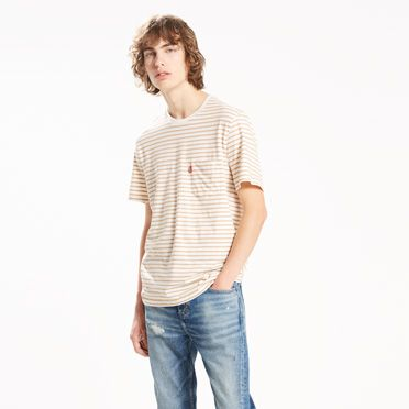Levi's® WellThread™ Pocket Tee at Levi's in Daytona Beach, FL | Tuggl
