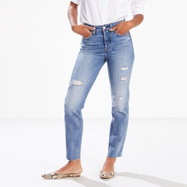 Wedgie Fit Jeans at Levi's in Daytona Beach, FL | Tuggl