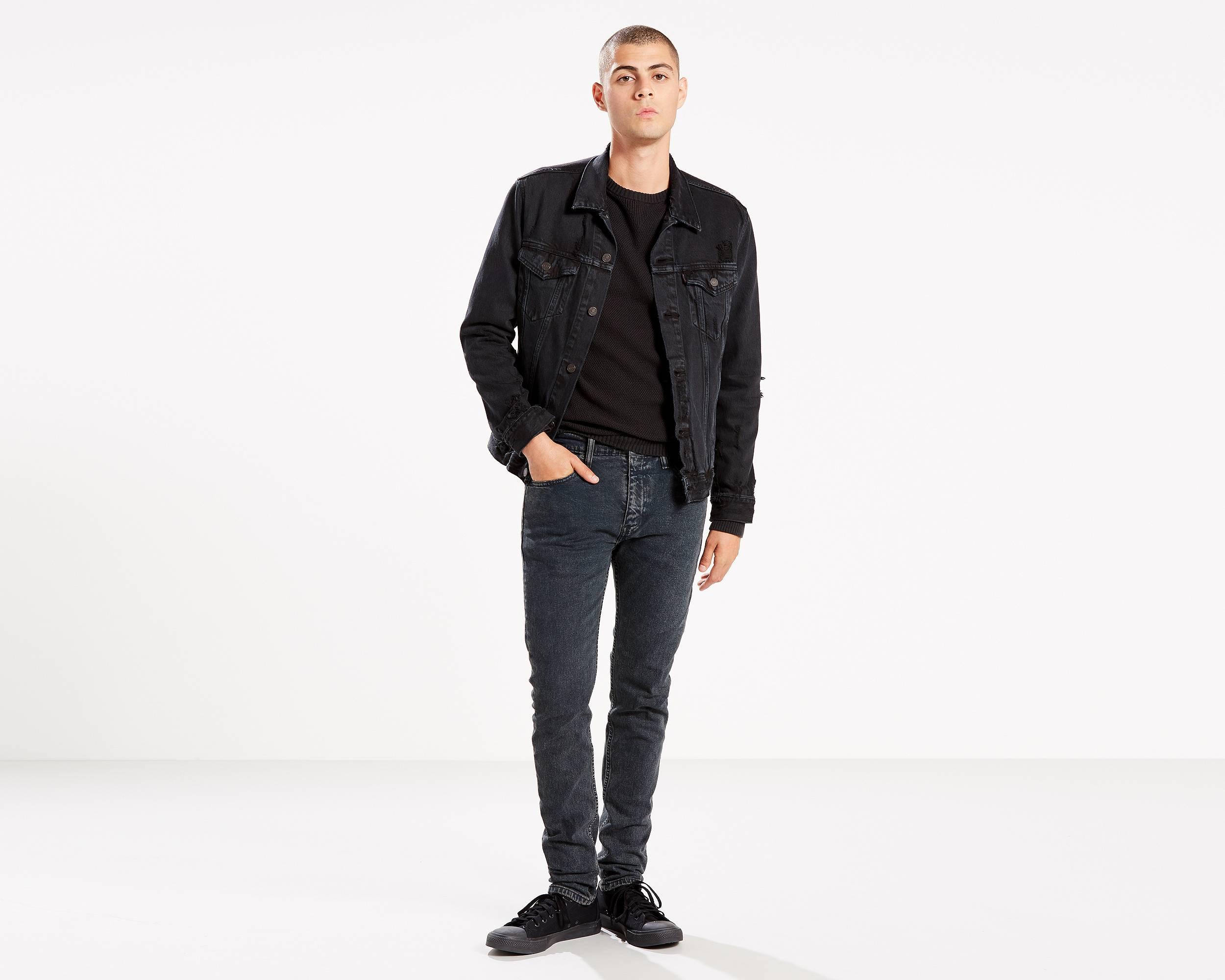 Skinny Jeans for Men - Shop Men's Skinny Jeans   Levi's®