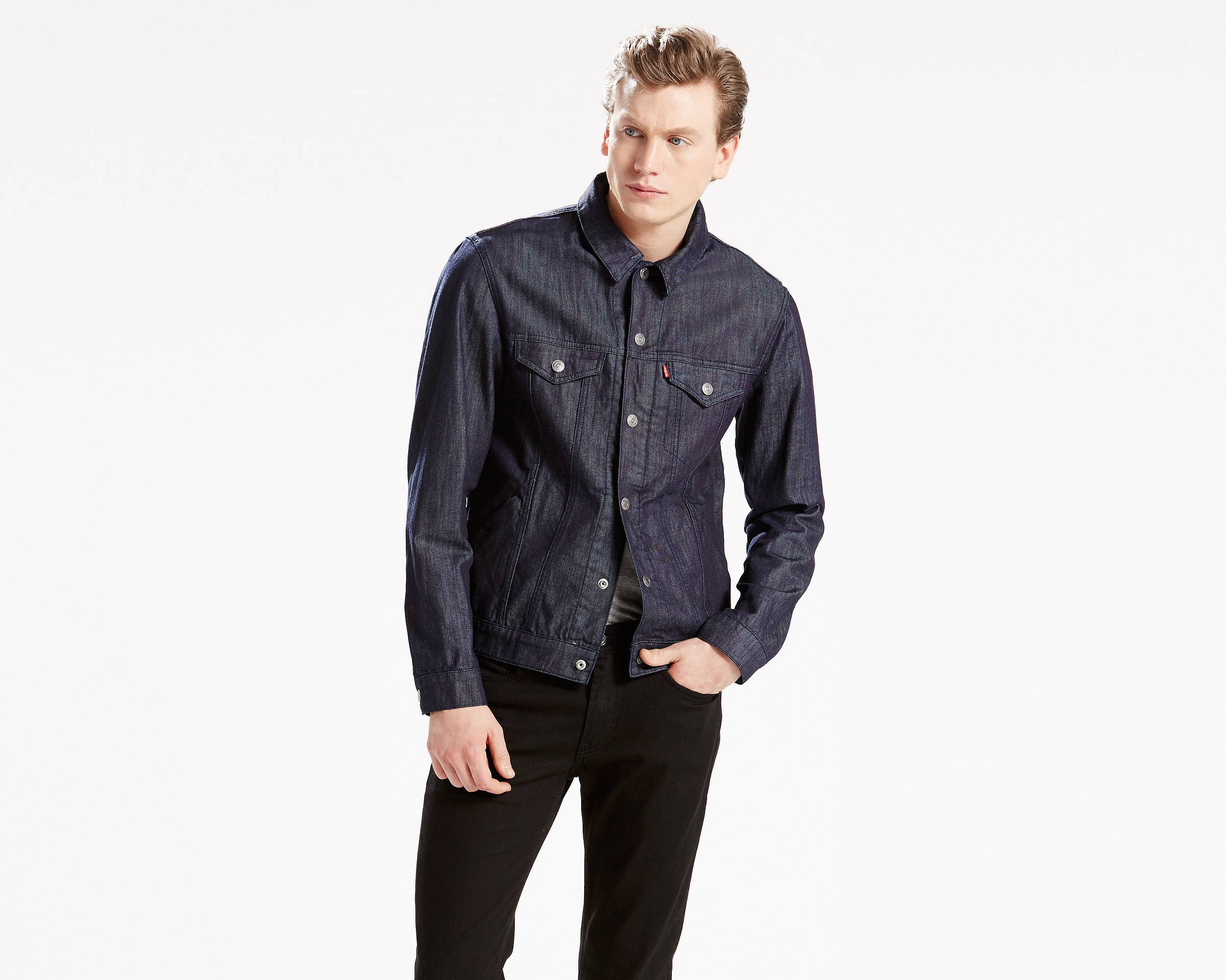 Commuter Jeans & Jackets - Bike Commuter Pants & Shoes | Levi's®