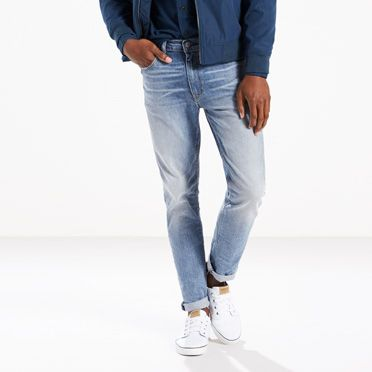 905896d926e673 512™ Slim Taper Fit Stretch Jeans at Levi's in Pottstown, PA. Tuggl ...