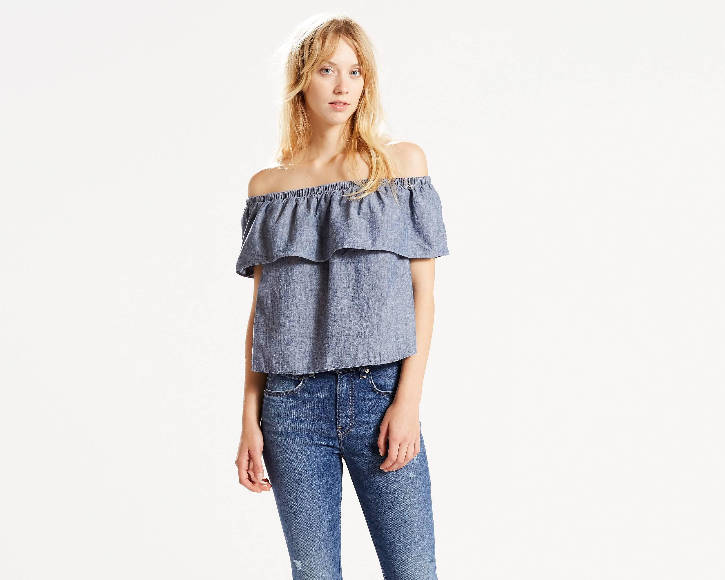 Women's Clothes - Shop Casual Clothes for Women | Levi's®