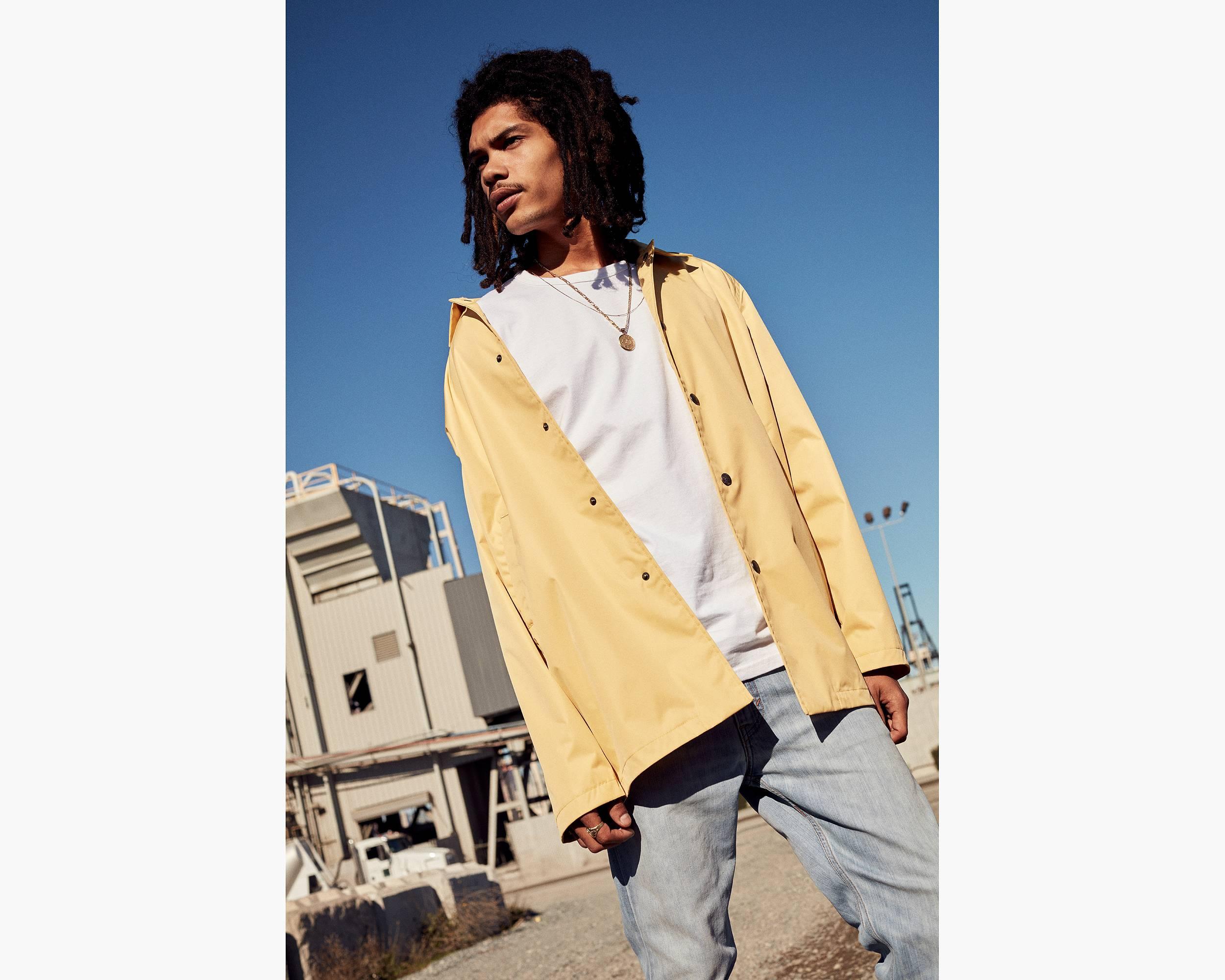 Jackets, Lightweightjackets, Jeanjacketsandtruckers, Coats | Sale ...