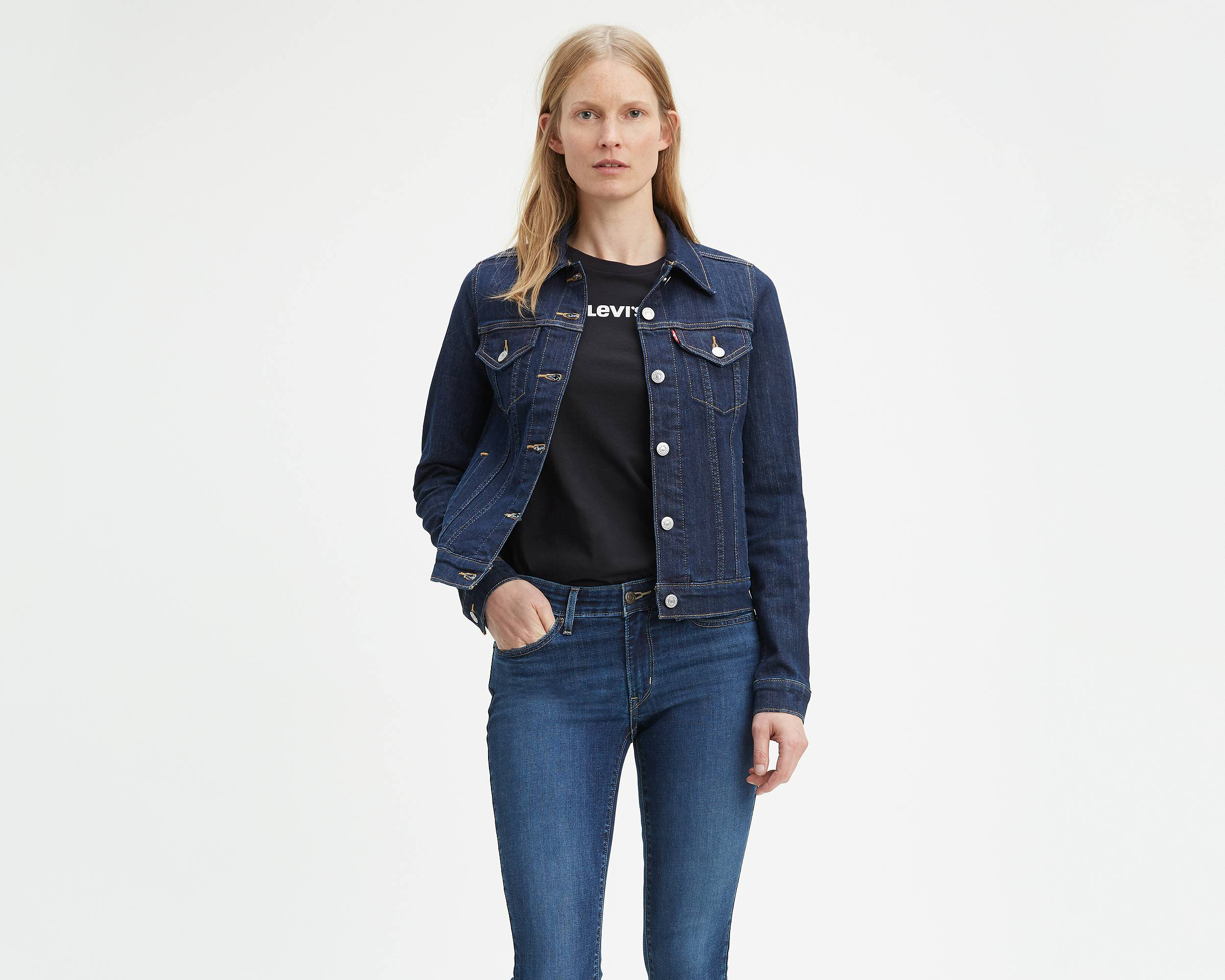 levis lady style clothing - photo #12