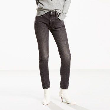 501® Skinny Jeans at Levi's in Daytona Beach, FL | Tuggl
