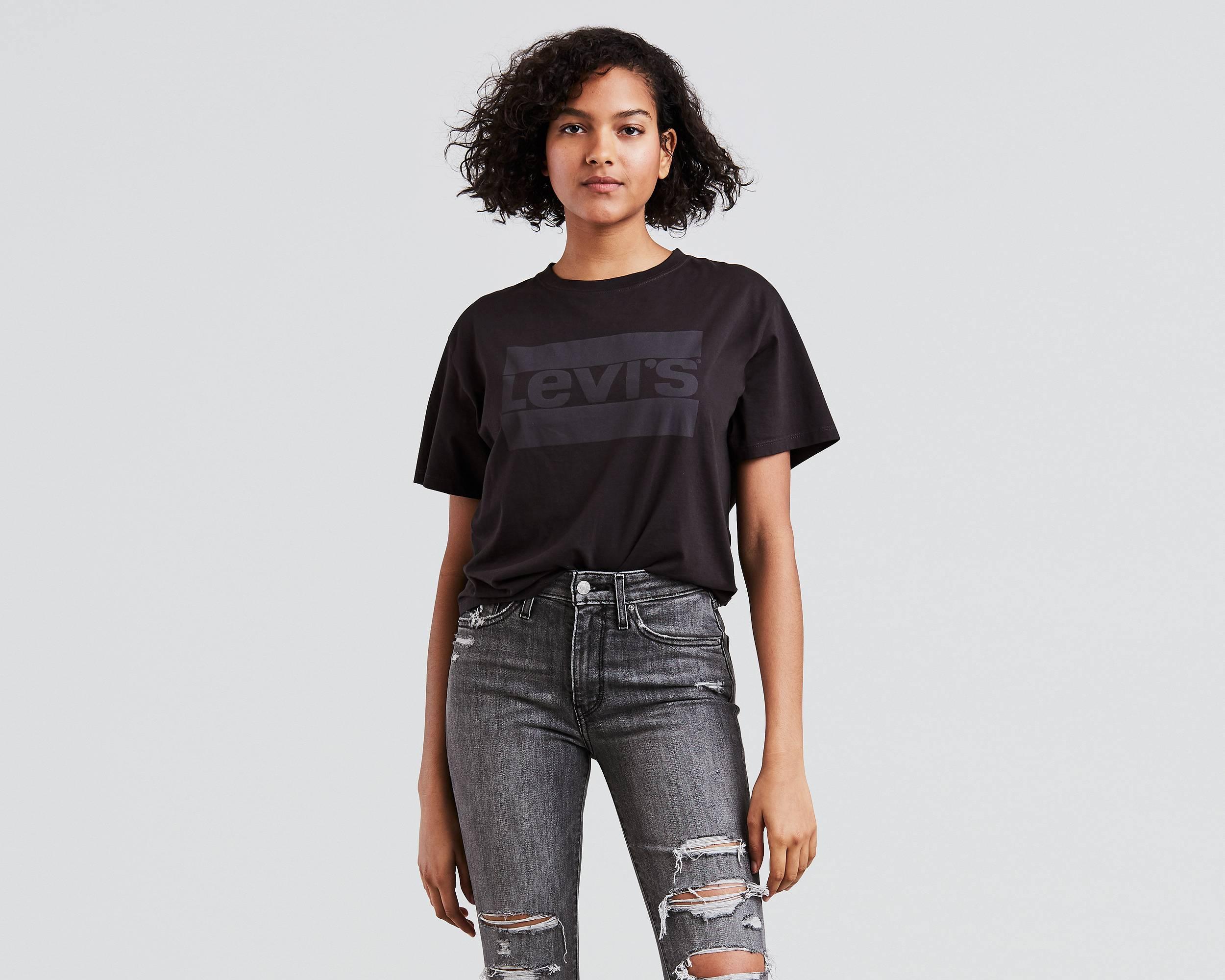 T-Shirts, Graphic T-Shirts & Tank Tops - Shop Women's T-Shirts ...