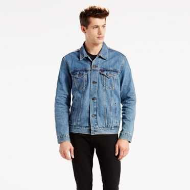 The Trucker Jacket | Queen |Levi's® United States (US)