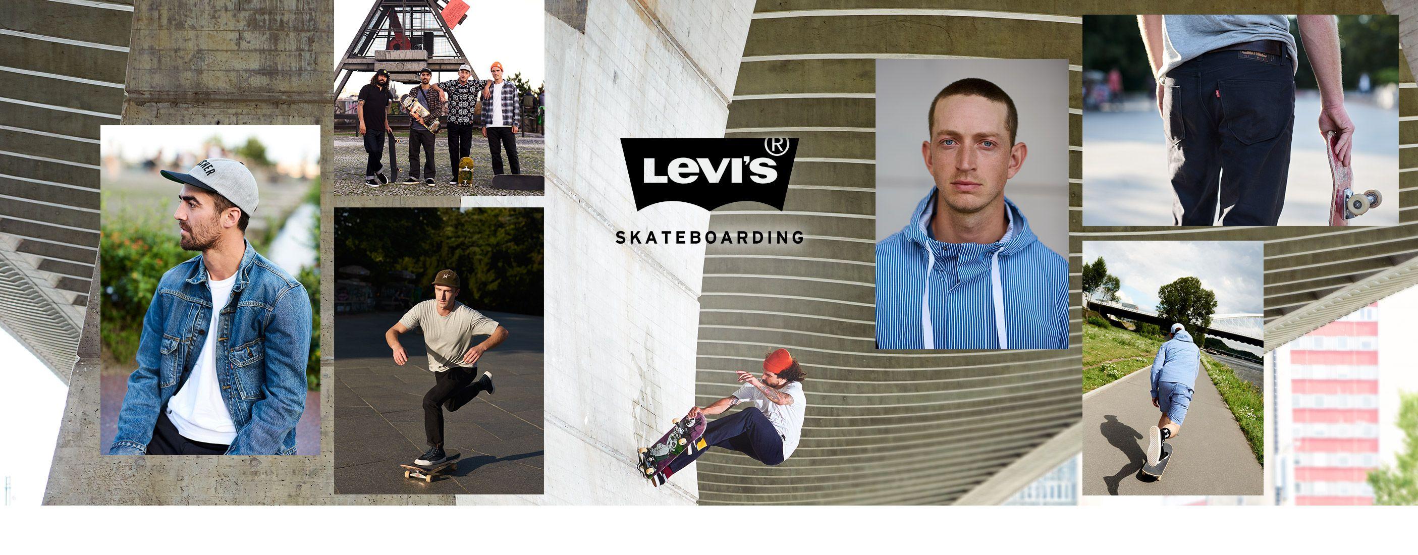 Skate Header