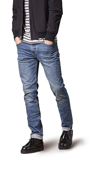 Men's Jeans Colors