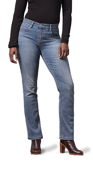 Women S Jeans Shop All Levi S Women S Jeans Levi S Us