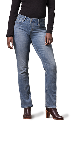 f0378d20303 Women s Jeans - Shop All Levi s® Women s Jeans