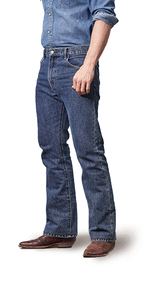 bb6984bc88a Men's Jeans - Shop All Levi's® Jeans For Men | Levi's® US