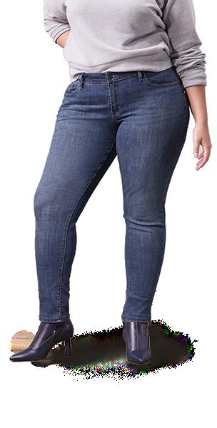 77042ed3d Women's Jeans - Shop All Levi's® Women's Jeans | Levi's® US