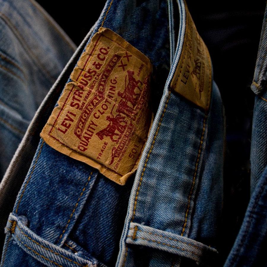 501-series Heritage Workers