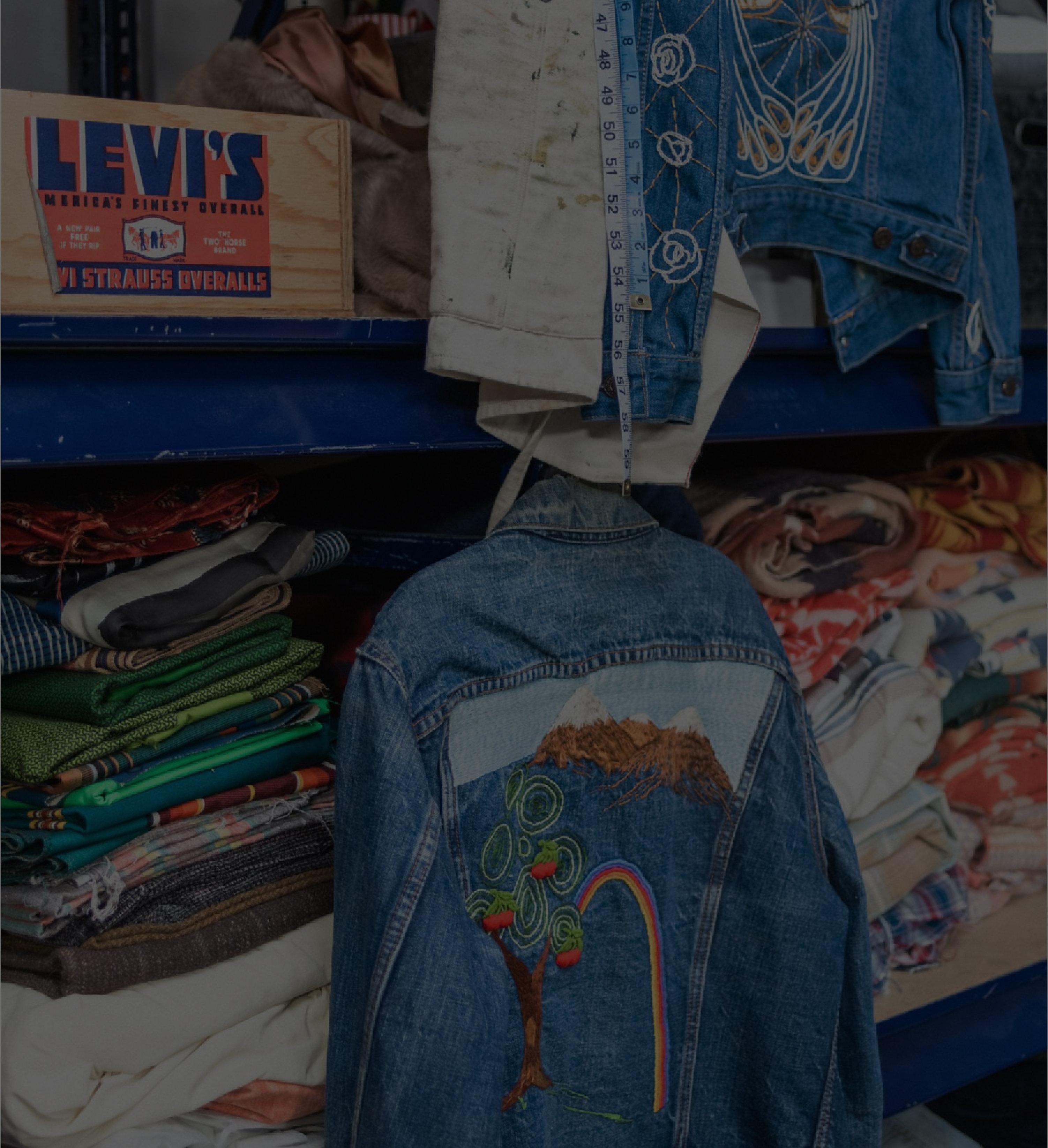 Tailor Shop - Custom Clothing, Jean Repairs & Tailoring